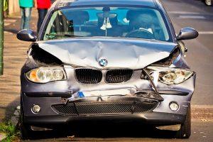 odškodnina za poškodbo pri prometni nesreči
